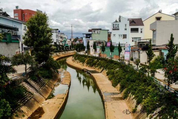 Dalat canal