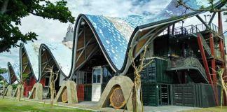 taitung art village