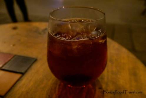 tiehua cocktail