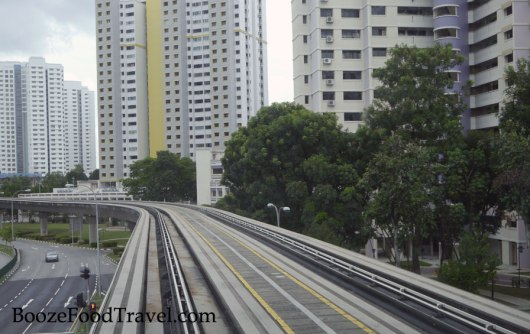Singapore SMRT
