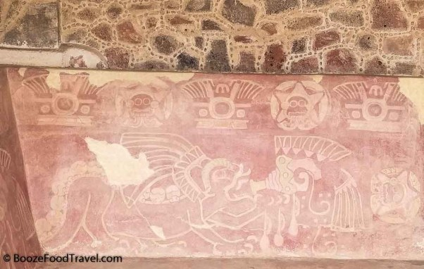 teotihuacan mural