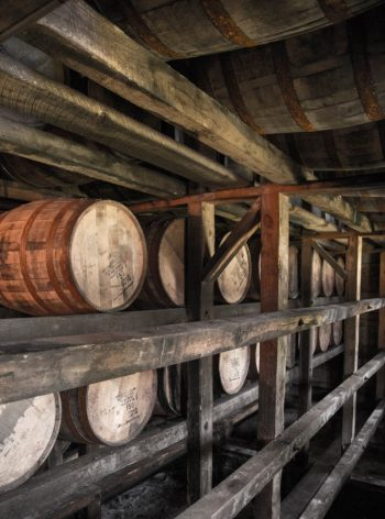 There are only so many barrels/Photo: Monica Kass Rogers