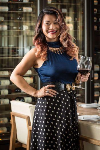 Priscilla Young, Travelle Kitchen + Bar