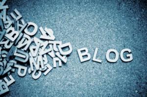 Gastarikel auf einem Blog