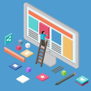 Conversion Optimierung Inhalt der Webseite