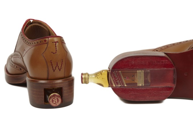 booze shoes
