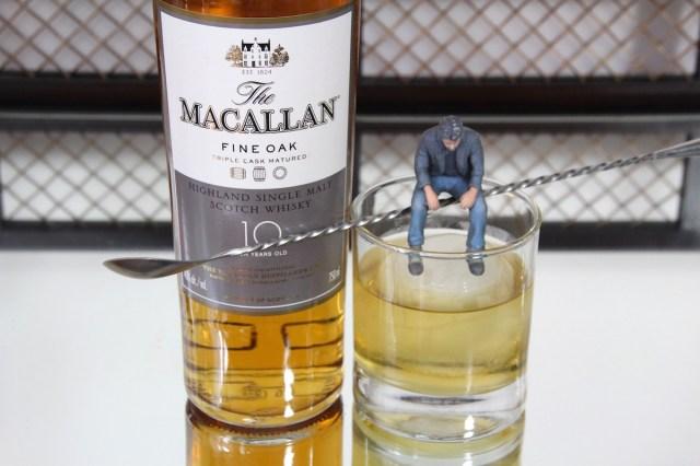 Macallan 10 Boozist