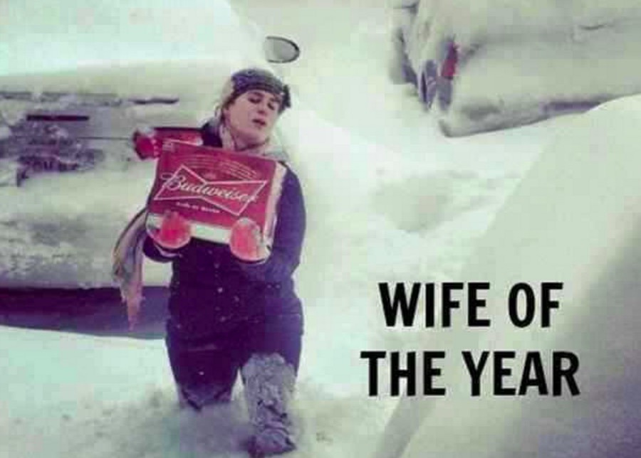 wife-of-year-snow-storm-beer