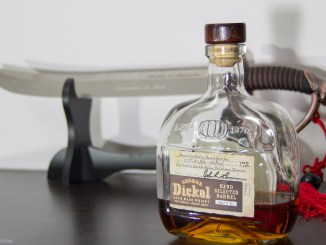 Dickel Single Barrel liquor gifts