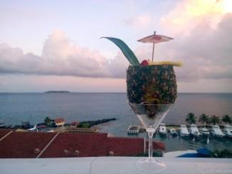 Rum Fest Bacardi
