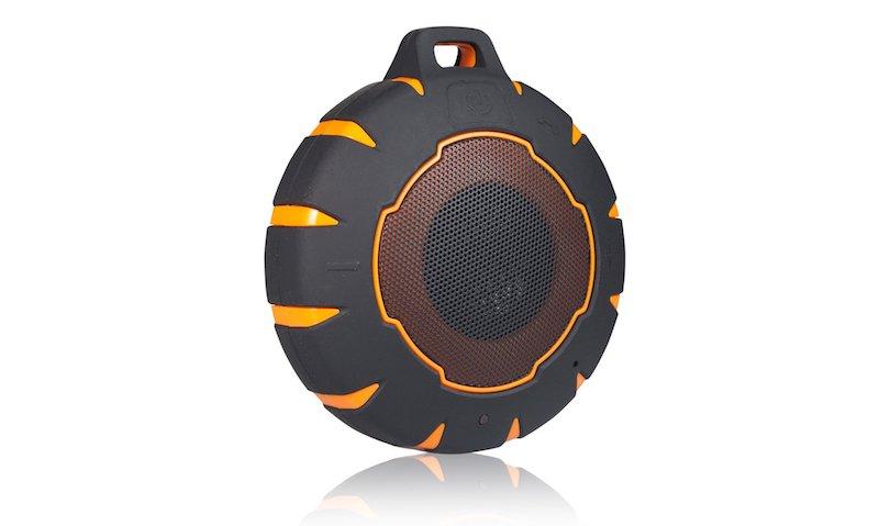 Aquatune 5712 Waterproof Speaker