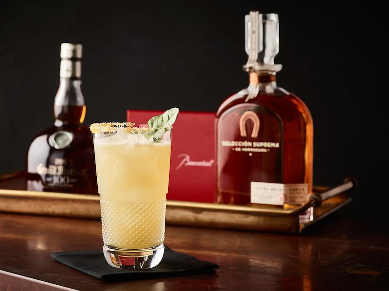 Flemings 100 Margarita Baccarat Boozist