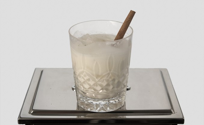 White Chocolate Russian