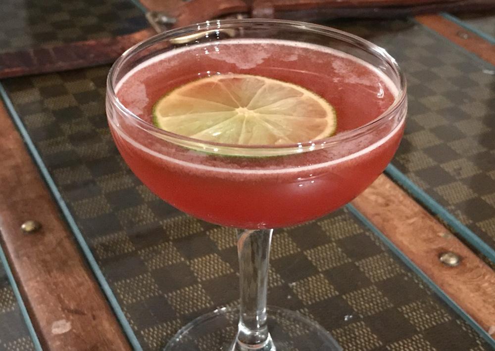 Siesta Cocktail Boozist