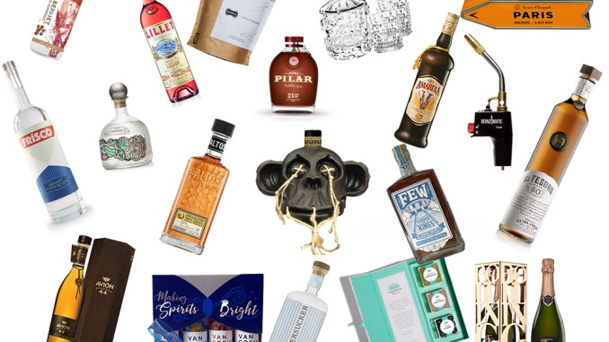 alcohol gift guide