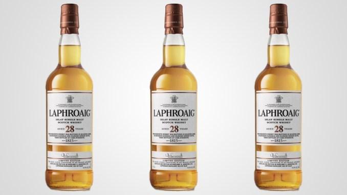 Laphroaig 28 Year