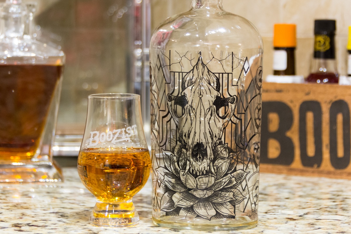 Bulleit Tattoo Edition Is Drinkable Art for Your Whiskey Shelf