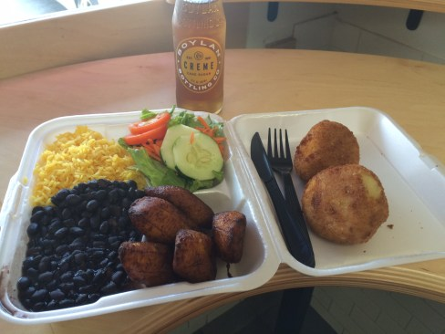 Black Bean Deli: A Cuban Cafe