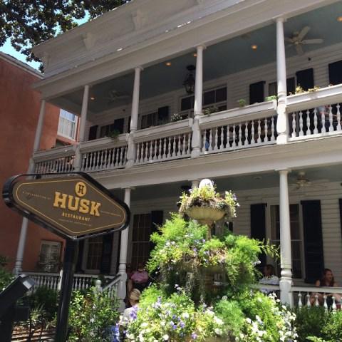 Husk Restaurant: A Weekend in Charleston