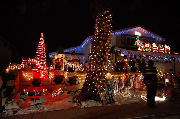 Top 10 Places To Visit In San Diego This Holiday Season By