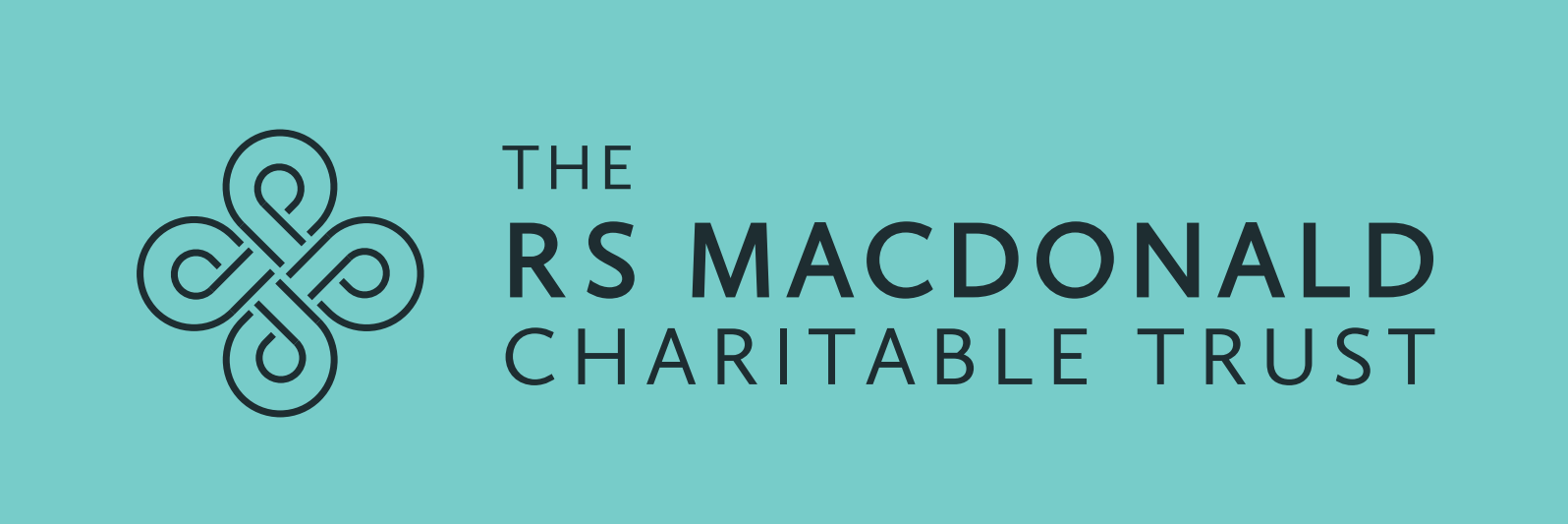 RS MacDonald Charitable Trust logo