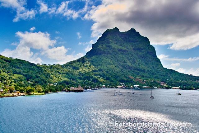 Tahiti All Inclusive Honeymoon Packages