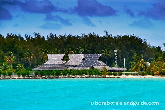 Things Do Bora Bora
