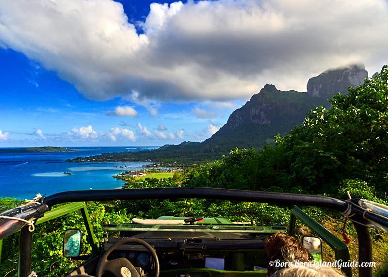 Tahiti Vacation Prices