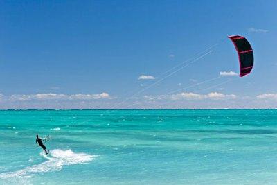 Boracay Activities   Para-sailing - jet ski - water–skiing