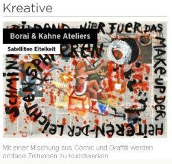 ARTE Creative - 20.12.2011