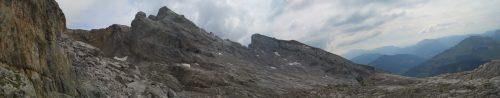 Pointe Percée - Panorama 2