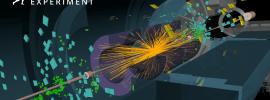 LHC è ripartito (nonostante la faina)