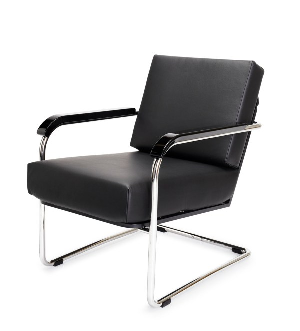 Moser Fauteuil 1435 3