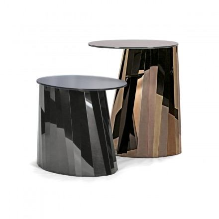 Pli Side Table 2