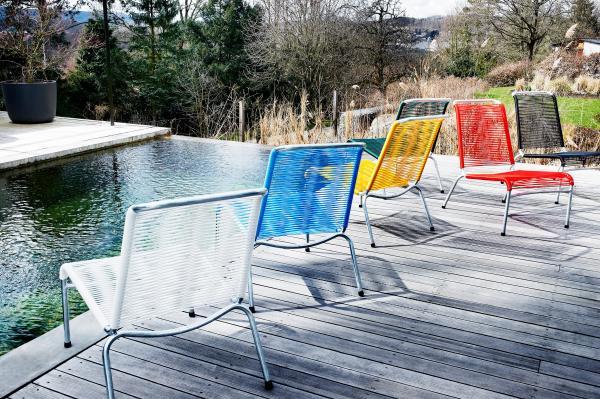 Altorfer Lounge Stuhl 1139 1