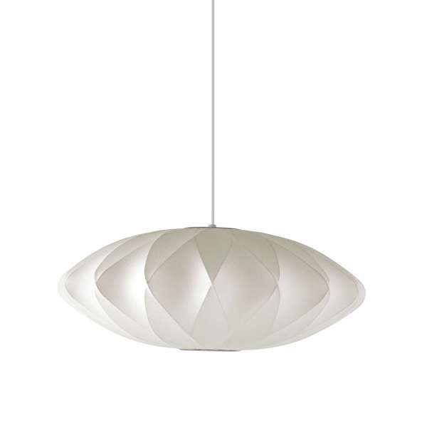 Bubble Lamp Saucer Crisscross 5