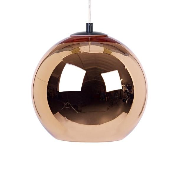 Leuchte Copper Shade D 45 2