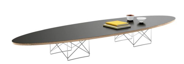 Elliptical Table ETR 1