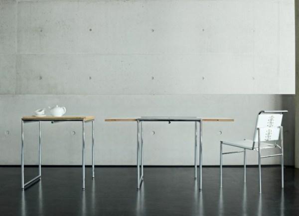 Tisch Jean 3