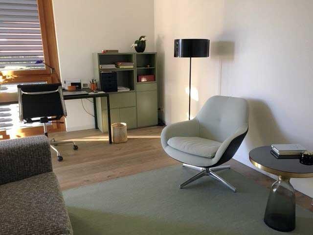 Arbeits-/Gästezimmer in Zumikon 5