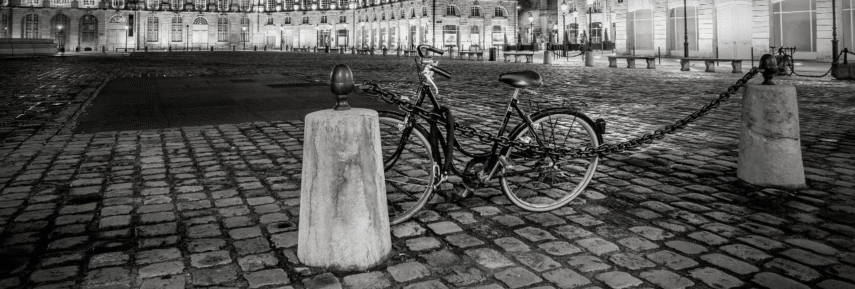 Vélo cyclisme Bordeaux Business
