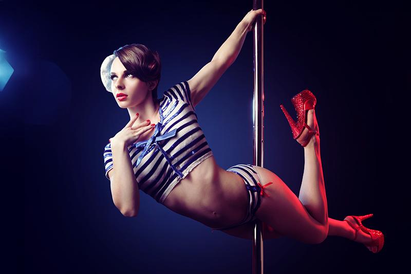 Cyd Sailor