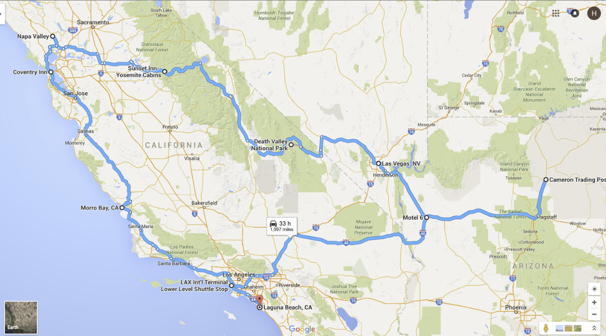 Best Ideas About Road Trip Map On Pinterest Road Trip Usa - Western us road trip map