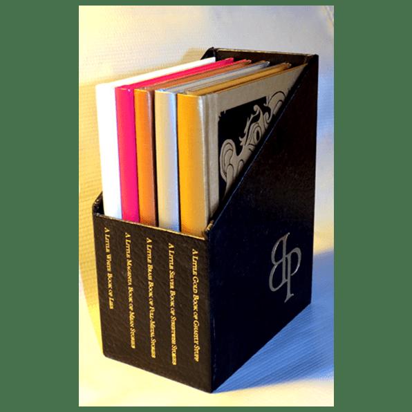 """Little Books"" Volume III Display Case (Series 1)"