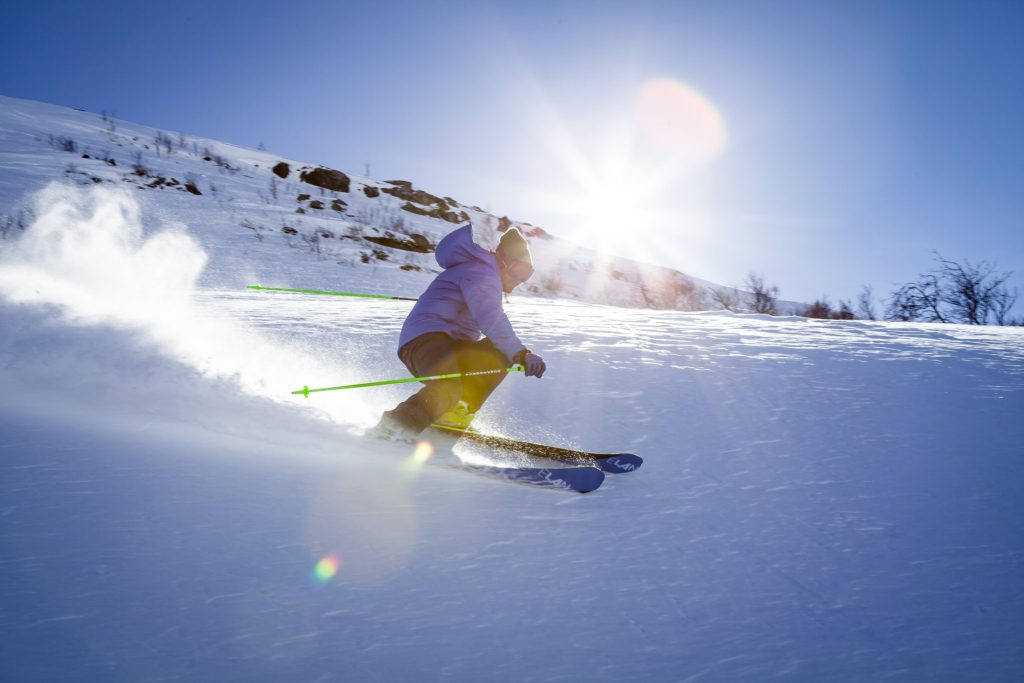 A skiing holiday a new way to see the world borderlass source pexels sciox Gallery