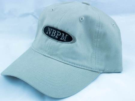 NBPM Cap - Hats