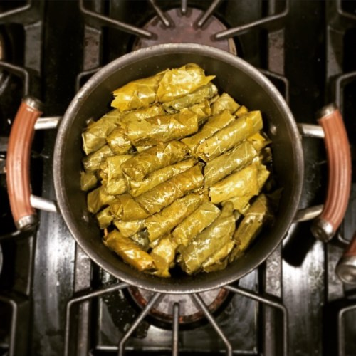 Machi Egyptian Foods You Need to Try
