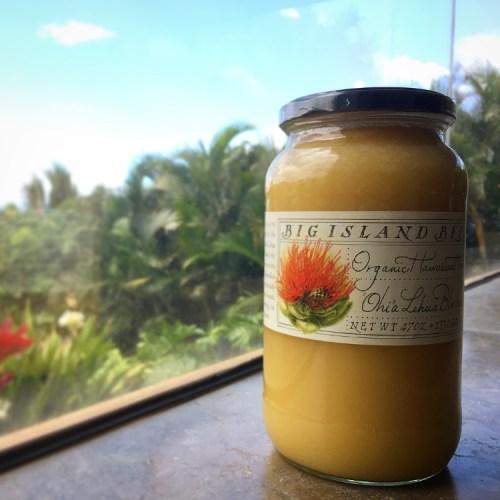 Local Foods to Try in Hawaii Hawaiian Honey Big Island Bees