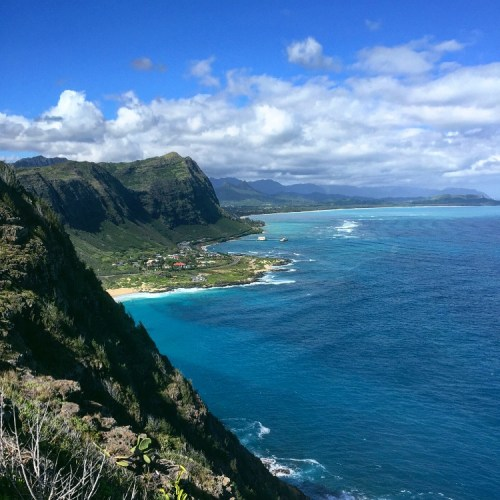 Hike Up to Makapuu Lighthouse and Take in the Views