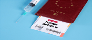 Read more about the article The ethics of covid-19 vaccine passport as a bordering tool